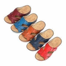 Load image into Gallery viewer, Premium Orthopedic Open Toe Sandals