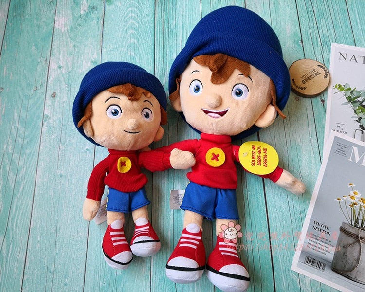 2020 Noddy Oui-Oui Doll Toy Soft Plush Toy, Baby Kids Toy Gift
