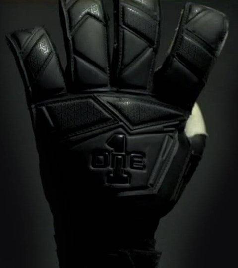 ToC Goalkeeping Partners with The One Glove