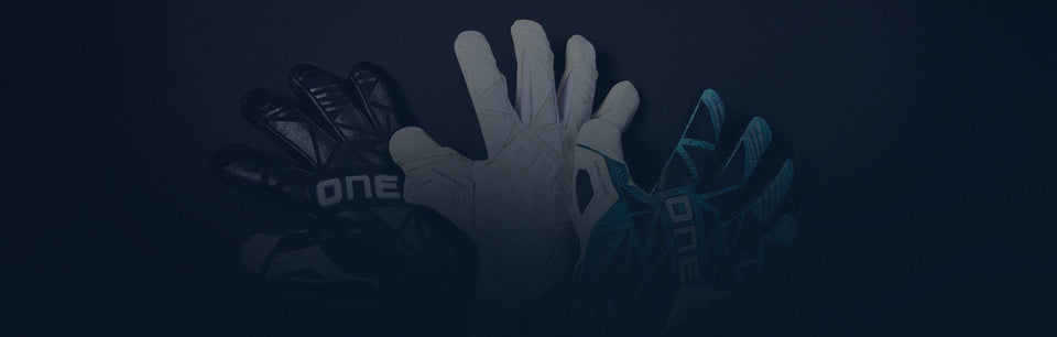 SLYR LTX Goalkeeper Gloves