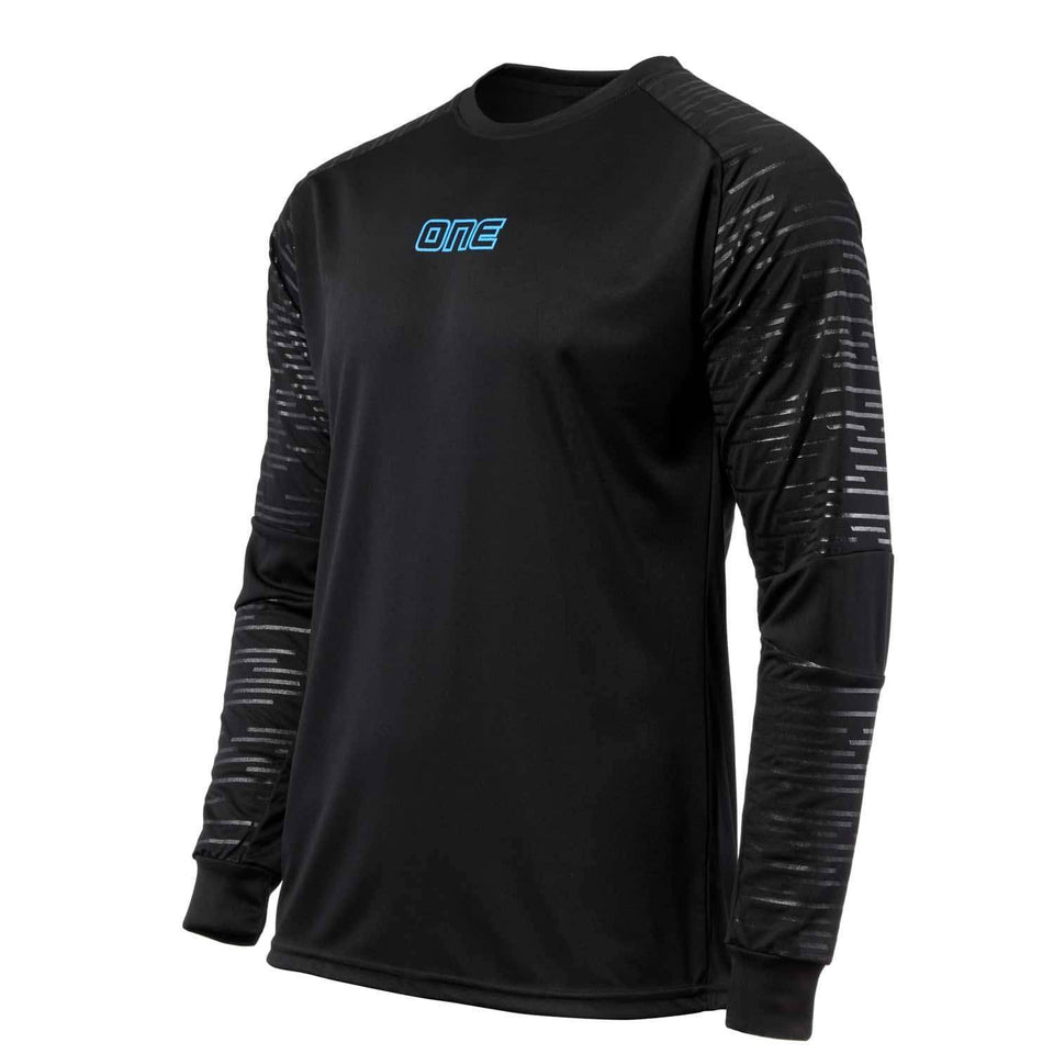 Junior Technical Goalkeeper Training Top