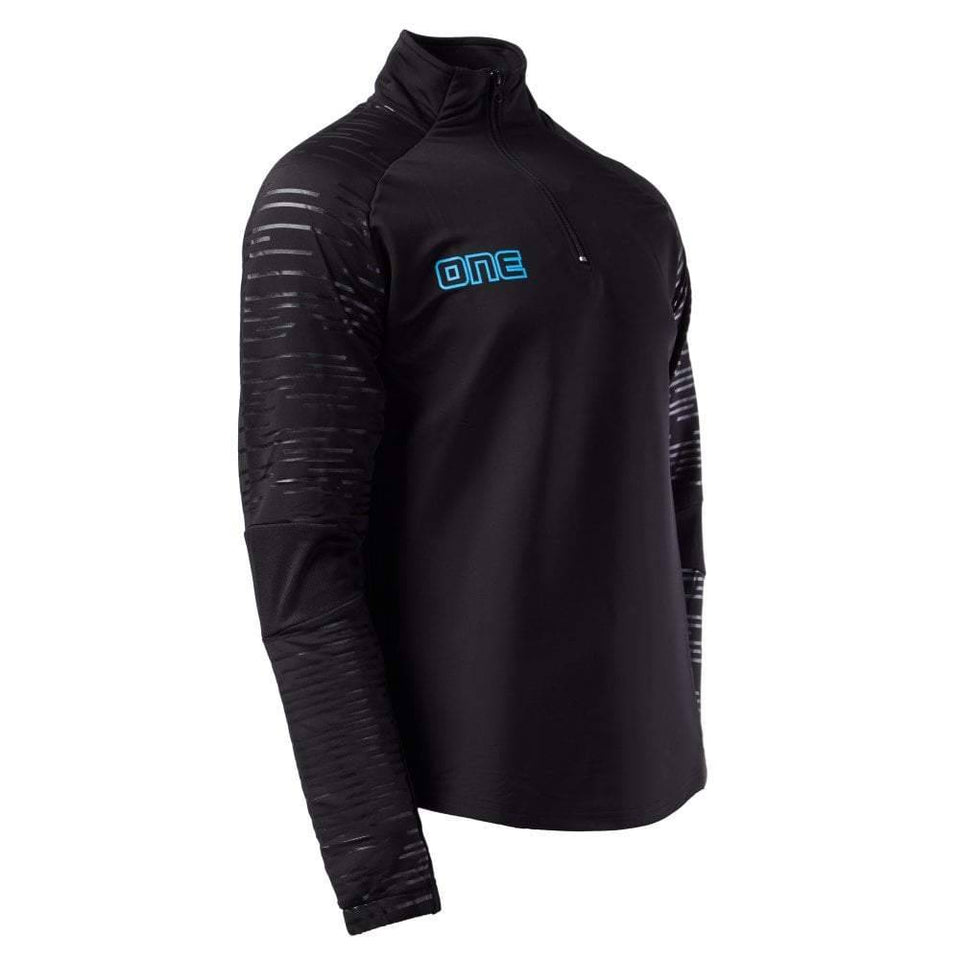Junior Half Zip Training Top