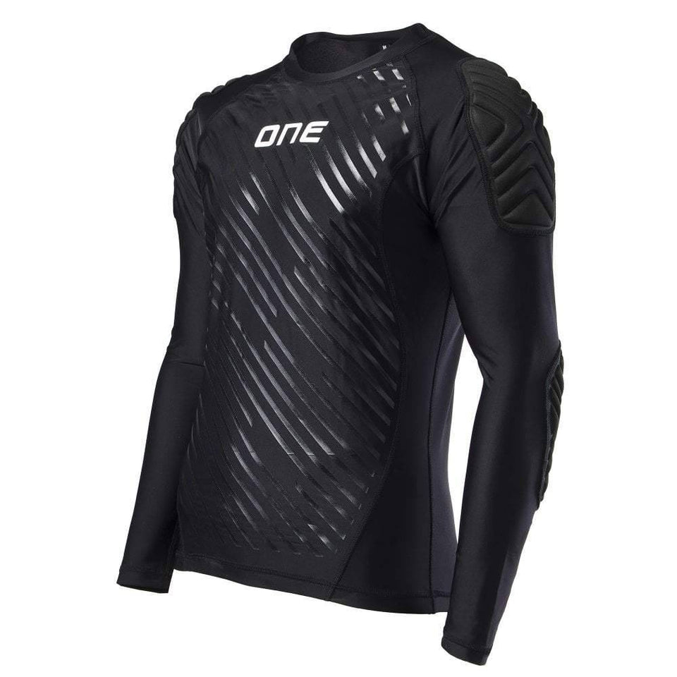 Junior Impact+ Base Layer Top