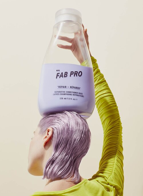EVO FABULOSO PRO REPAIR CONDITIONER BASE