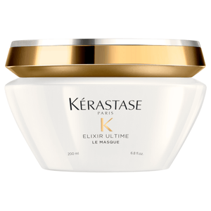 KERASTASE® ELIXIR ULTIME BEAUTIFYING OIL MASQUE 200ML