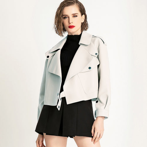 Mionova OFF Jacket