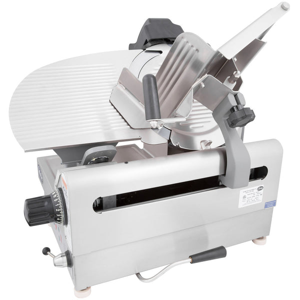 2-Speed,Electric Automatic Food Slicer