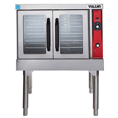 Vulcan Commercial Convection Oven (Gas / 1 Deck)- VC4GD