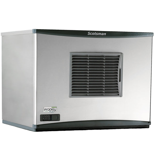 Scotsman Full Size Cube 776 Lb Air Cooled Ice Machine- CO630MA-32