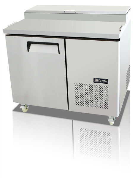 Migali Refrigeration, Pizza Prep Table- C-PP44