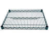 "KCS Wire Shelving (2/pcs) 18""X60"""