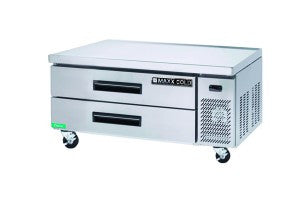 Maxx Cold MCCB54 2 Drawer Refrigerated Chef Base