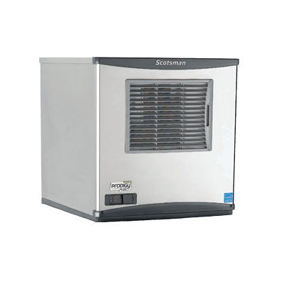 Scotsman NUGGET STYLE 420LB. Air Cooled 1-ph/115v Ice Machine- N0422A-1