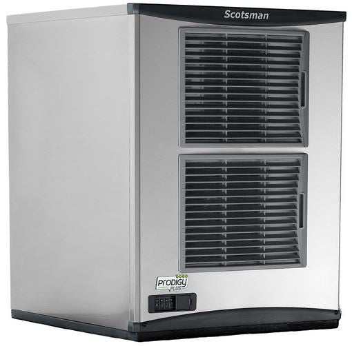 Scotsman NUGGET STYLE  1300LB. Air Cooled 1-ph/208v Ice Machine- N1322A-32