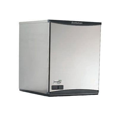 Scotsman NUGGET STYLE 1300LB. Air Cooled Remote 1-ph/208v Ice Machine-N1322R-32