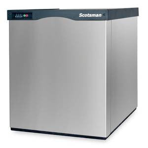 Scotsman NUGGET STYLE 1300LB. Water Cooled 3-ph/208v Ice Machine- N1322W-3