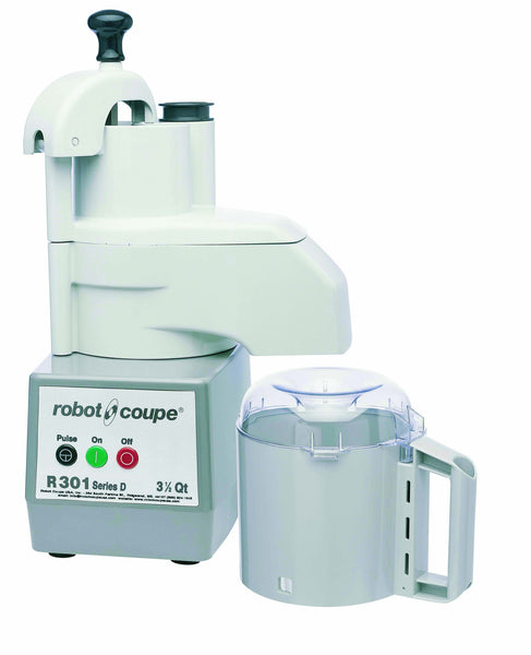 Robot Coupe Combination Food Processor- R301