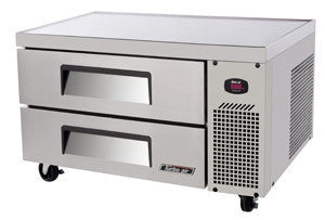 Turbo-Air 3' Equipment Stand, Refrigerated Chef Base- TCBE-36SDR