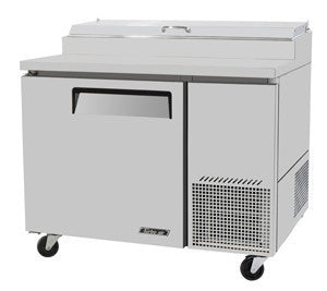 Turbo-Air Pizza Prep Table,Refrigerated Counter- TPR-44SD