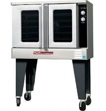 Southbend (BGS/12SC) Bronze Single Deck Gas Convection Oven