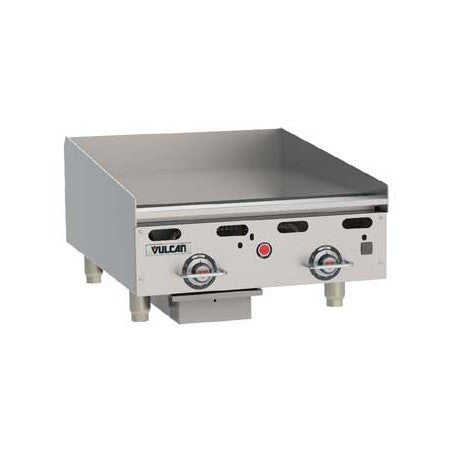 Vulcan Commercial Counter Top Griddle- MSA24