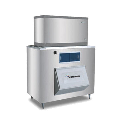 Scotsman 1100lb. Upright ICE MACHINE BIN- BH1100BB-A