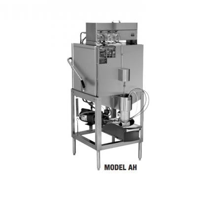CMA Dishmachines Upright Chemical Dish Machine-AH