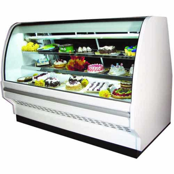 Howard McCray Refrigerated Bakery Display Case-SC-CBS40E-6C