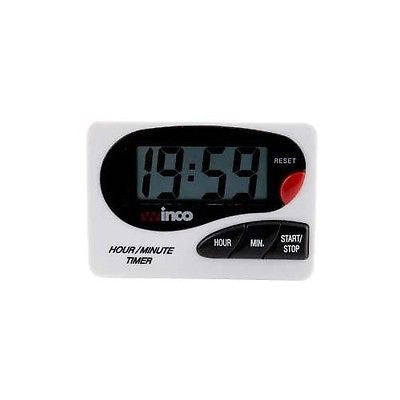 20 Hour Digital Timer, LCD Screen