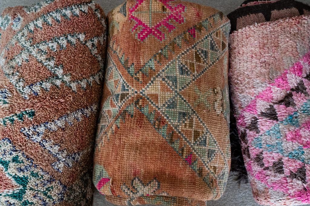 Sharing the Love - with Love Moroccan Rugs
