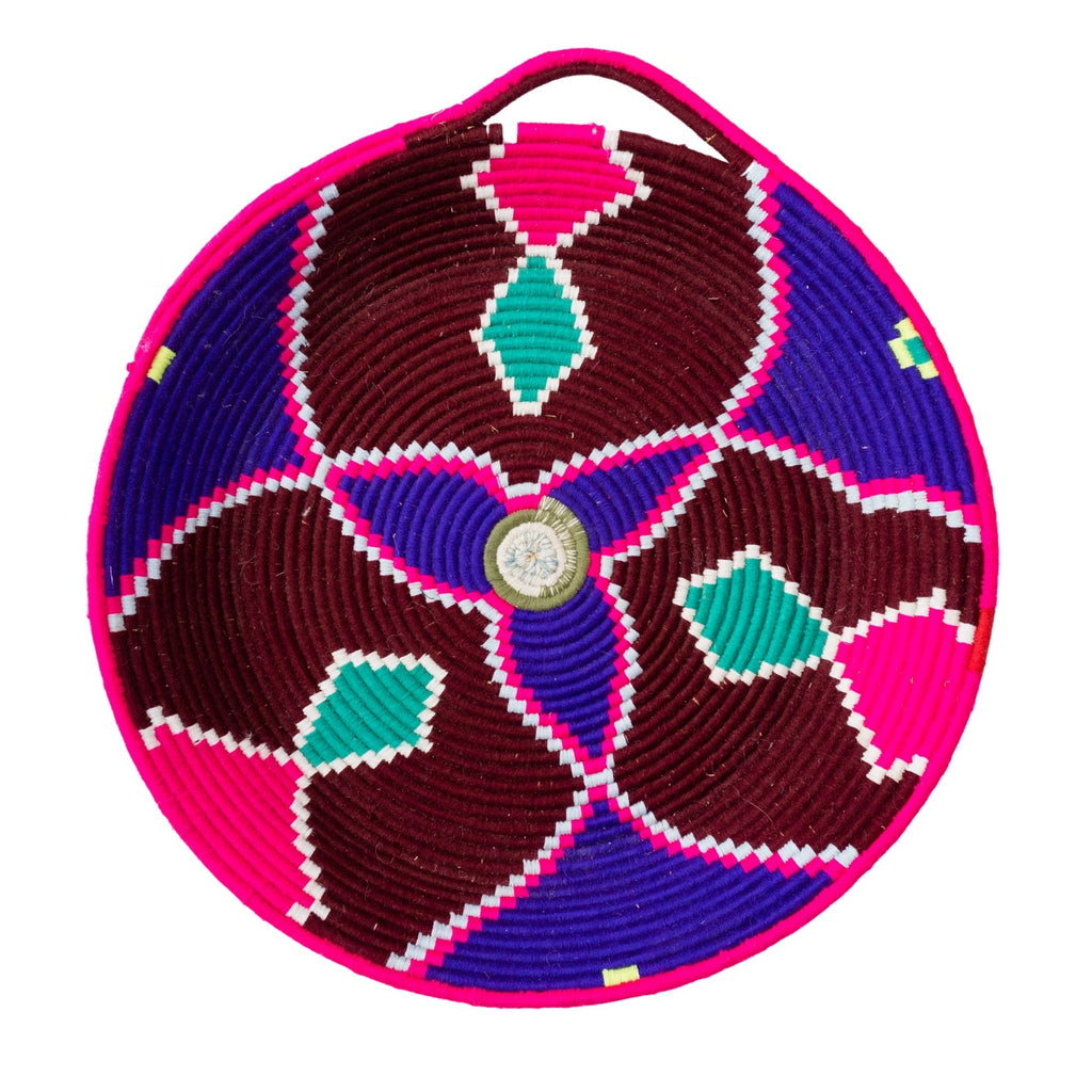 Love Moroccan Rugs - Berber Plate - Melbourne - Mount Martha