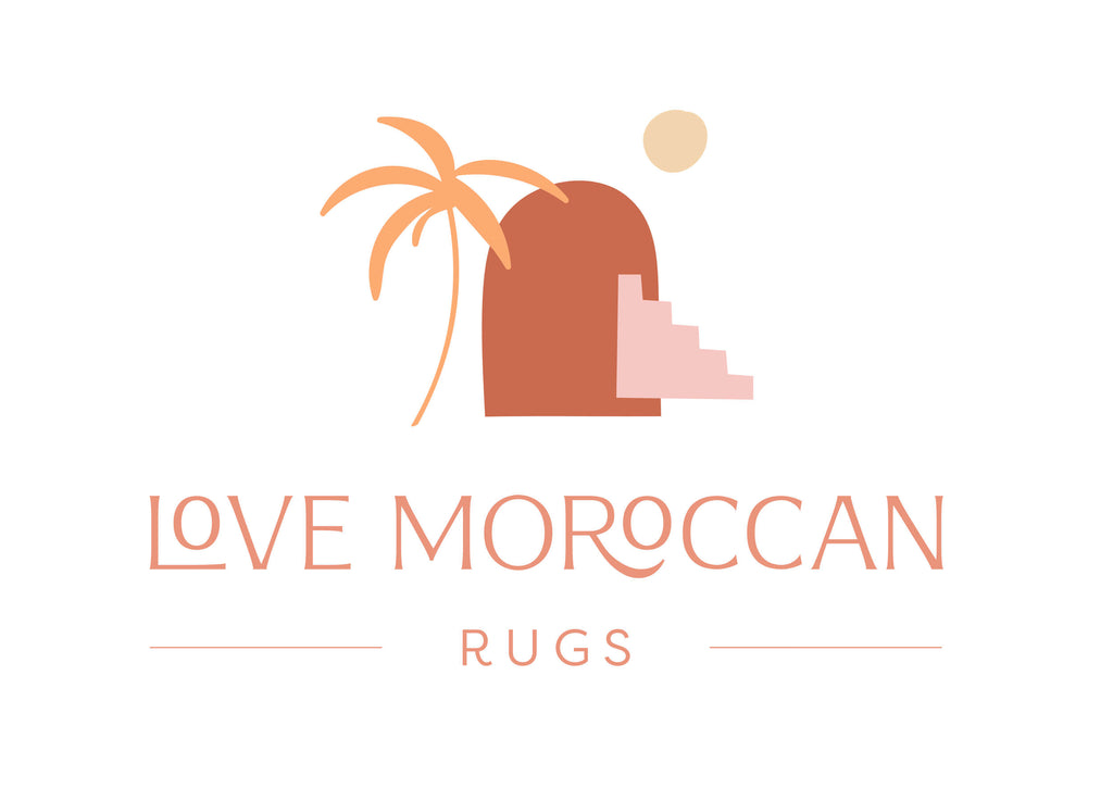 Love Moroccan Gift Card