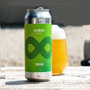 Verdant 300 Laps of Your Garden pale Ale 4.8% 440ml