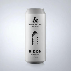 Ampersand Bidon 3.9% 440ml