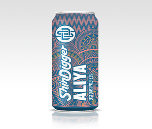 Shindigger Aliya East Coast Pale 5.2% 440ml