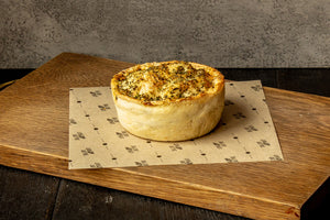"Pieminister ""The Ruby"" - Indian Butter Chicken Pie 270g"