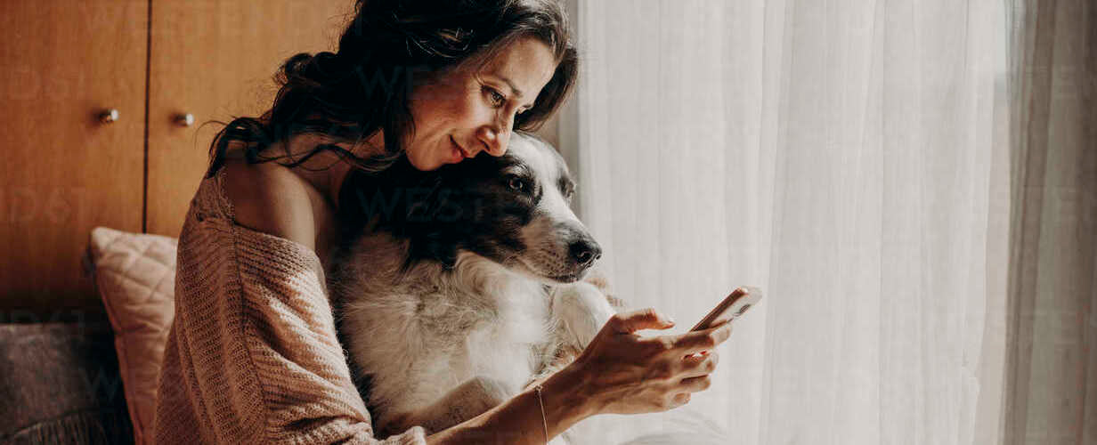 Tips For Taking The Perfect Pet Selfie Photo