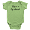 Blessed & Dog Obsessed Baby Onesie Baby Bodysuit Woofingtons
