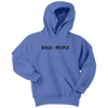Dogs > People Youth Hoodie Youth Hoodie Woofingtons