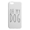 Oh My Dog iPhone Case-iPhone 6 6S-Woofingtons