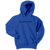 Tell Your Dog I Said Hi Youth Hoodie Youth Hoodie Woofingtons