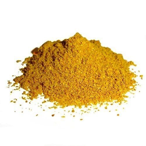 2.3 Grams Aji Amarillo Powder sample chile spice Cusqueno Hen chili Huancaina