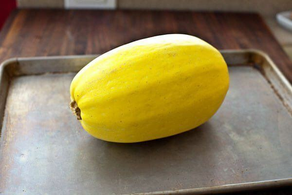 Vegetable Spaghetti Squash 10 - 20 - 50 Seeds Winter Squash heirloom fun to grow