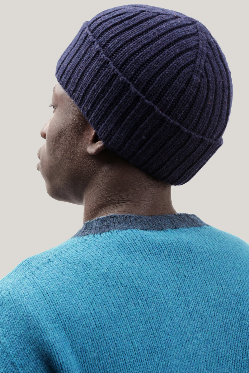 WOOL HAT BASIC