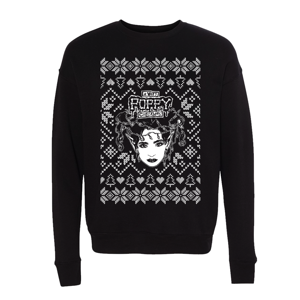 Load image into Gallery viewer, A Very Poppy Xmas Sweater