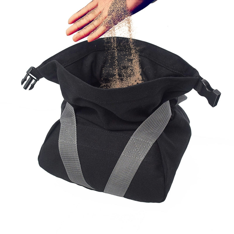 Adjustable Sandbag