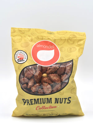 Caramelised Almonds 200g
