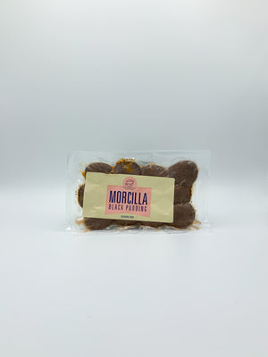 Mocilla (Spanish black pudding) (12 pieces)