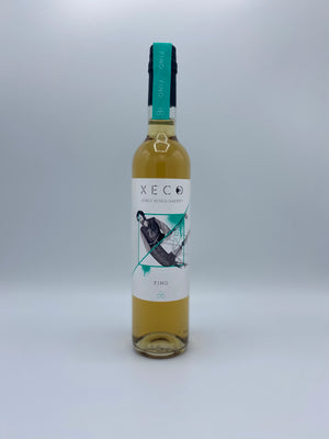 Xero Fino Sherry 50cl