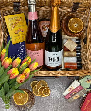 Mothers Day Gift Hamper (Collection Only)